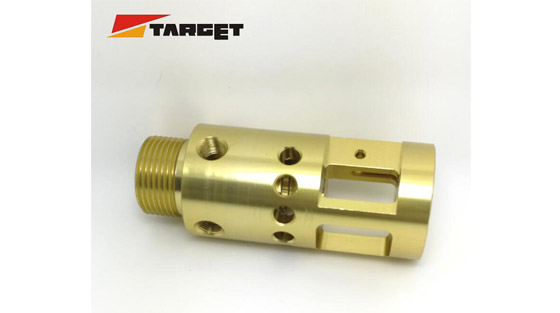 CNC Precision Machining Custom