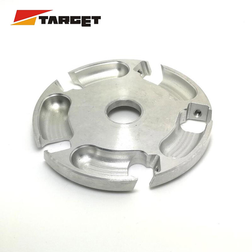 Precision CNC Milling Machining Parts