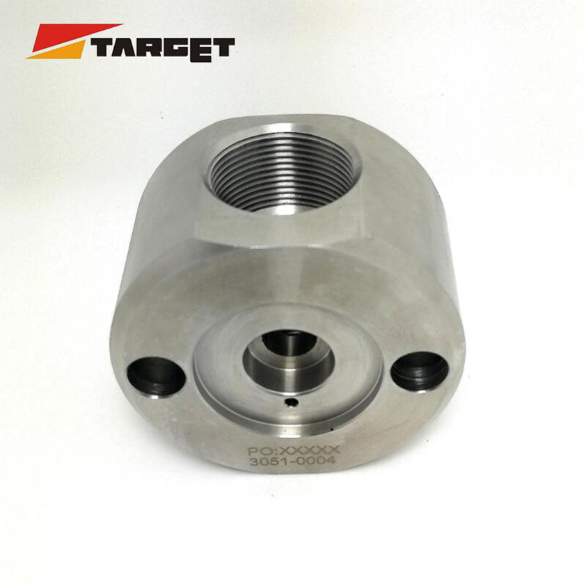 CNC Milling Part Machining