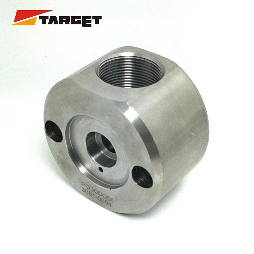 CNC Machined Component OEM