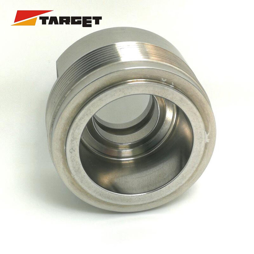 CNC machining Stainless steel parts Service