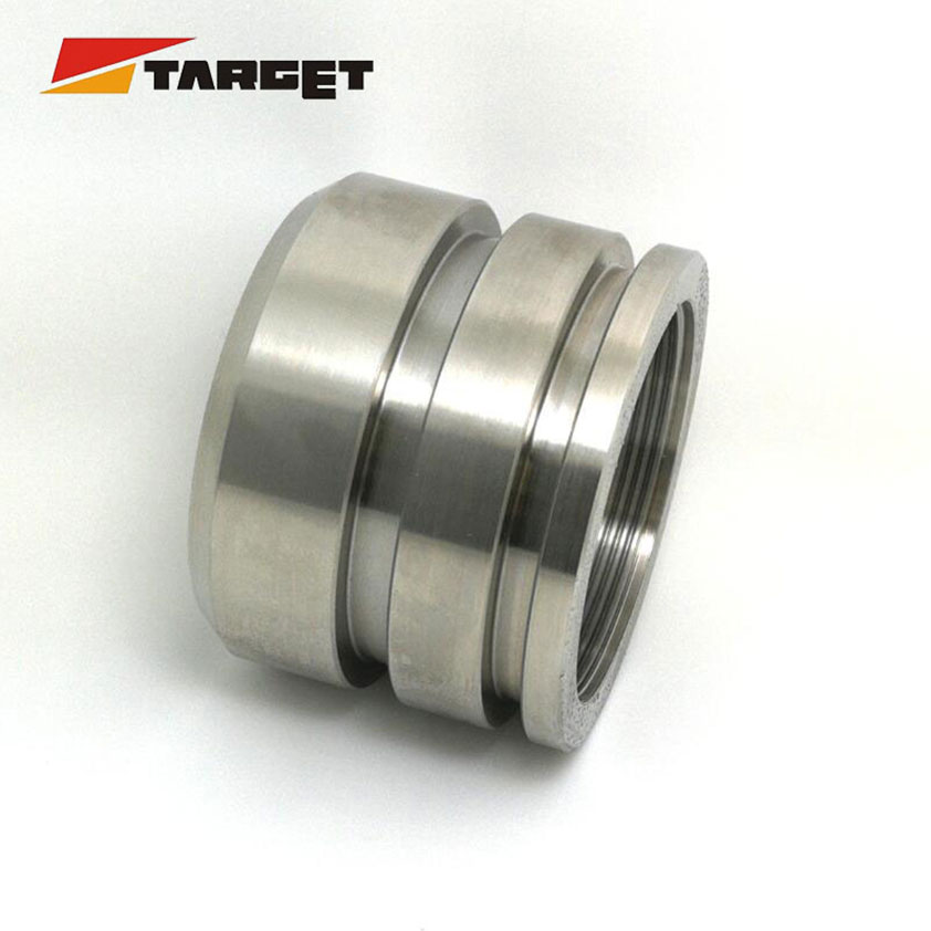 Custom Stainless Steel Machined Parts