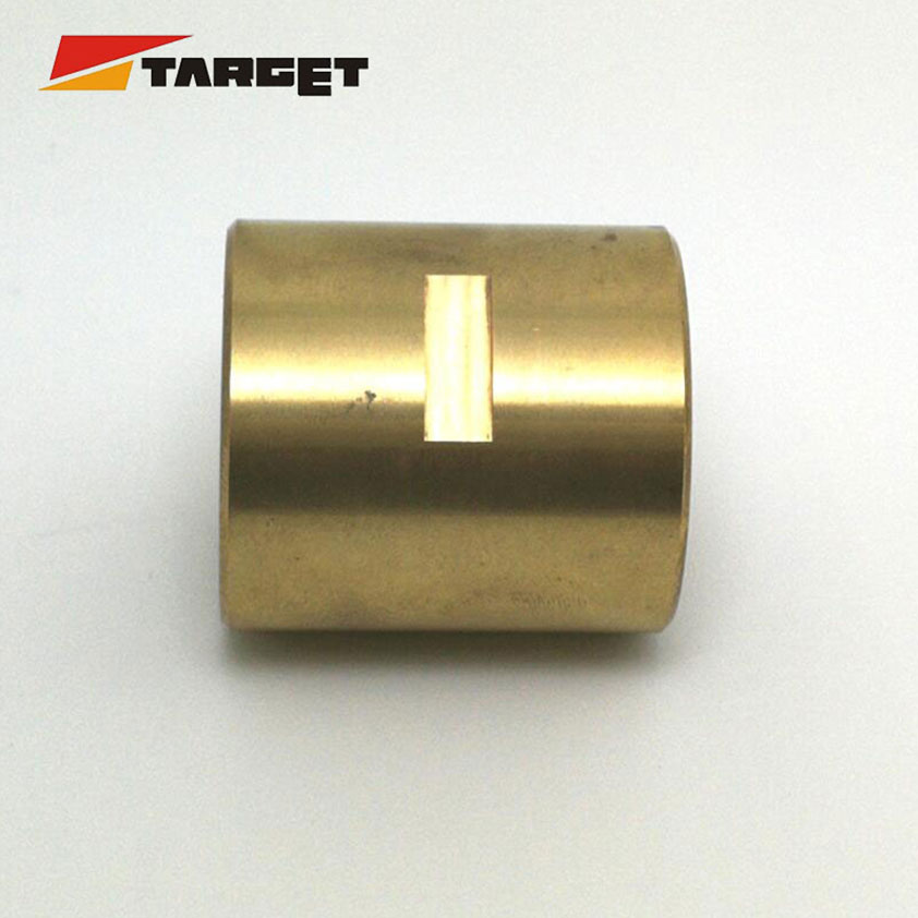 OEM Brass CNC Machining Service