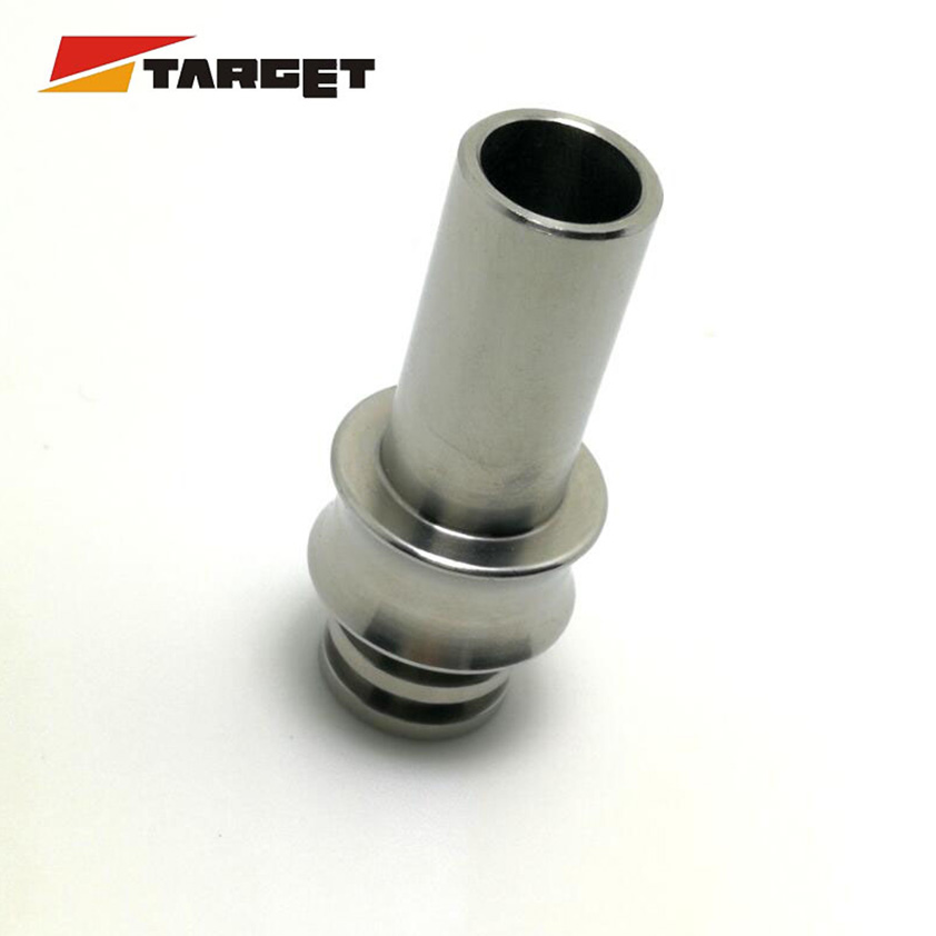 OEM Aluminum CNC Turning Parts