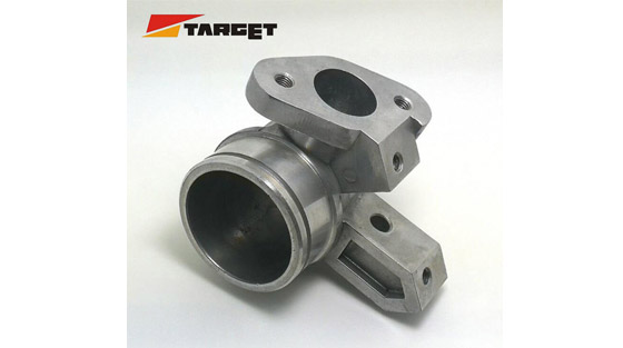 Reasons for the blackening of Precision Aluminum Die Casting Parts