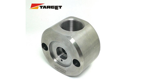 How much do you know about OEM CNC Machining Parts?